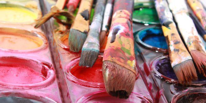 Fine arts in India