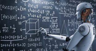 Math institute over IIT