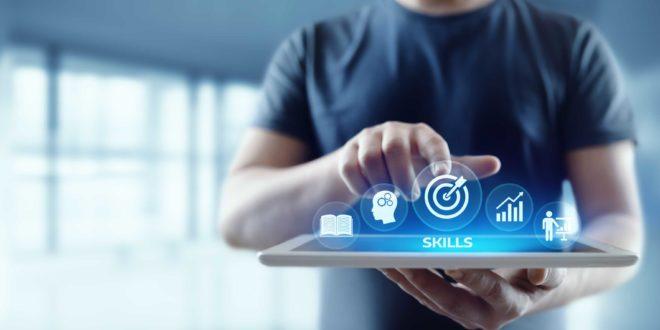 Skill Development Program for Job Seekers