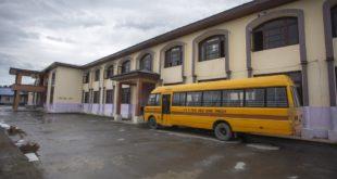 kashmir schools