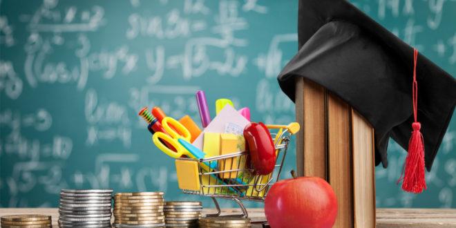financial edu in india