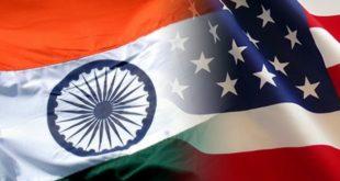India- US relations
