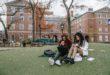 USA university